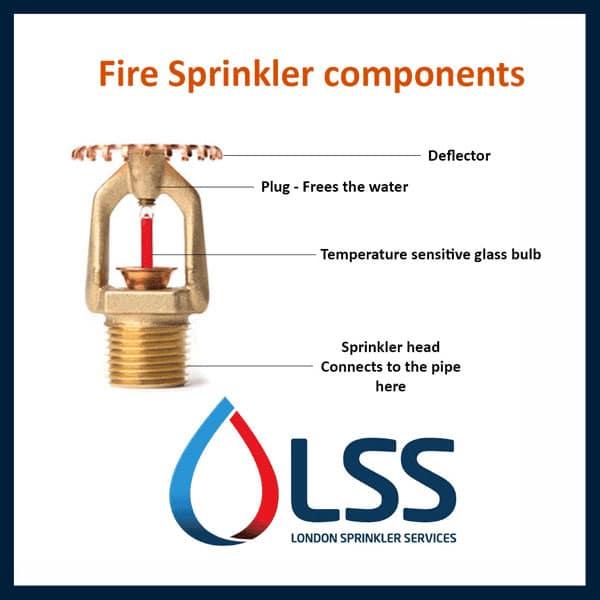 Understanding Fire Sprinklers | London Sprinkler Services